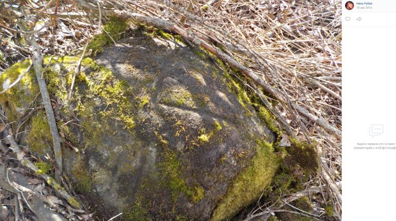 «Стоунхендж» в Ольховке станет особо охраняемой природной зоной