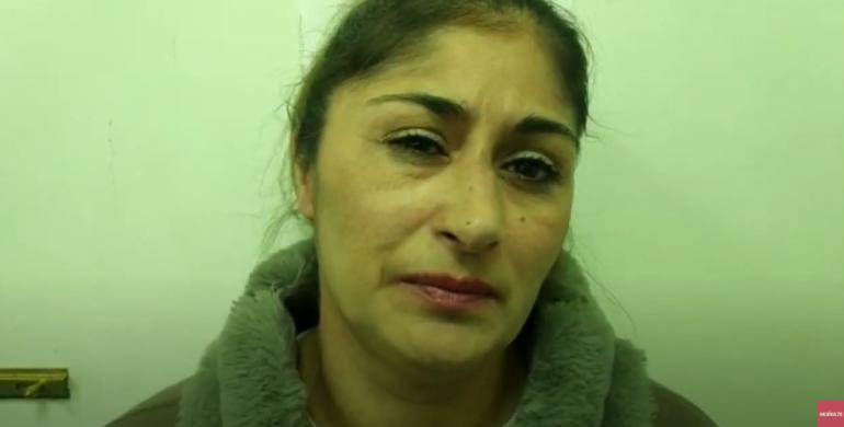 Задержана «кочевница», снявшая «порчу» со студентки за 42 тысячи