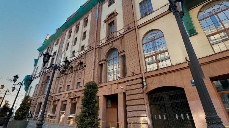 В Доме Радио в Петербурге воссоздадут студию звукозаписи «Победа»
