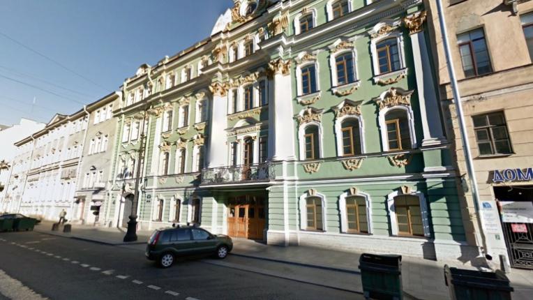 Компания миллиардера Боллоева купила особняк на Большой Морской