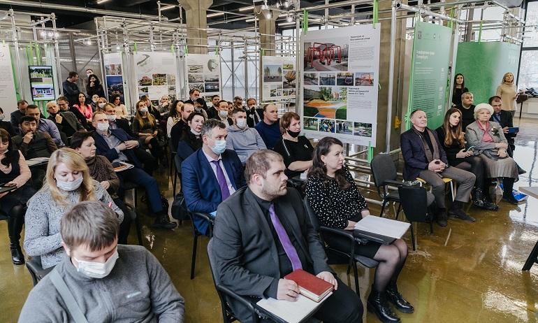 В Петербурге пройдет лекция об озеленении и благоустройстве территорий