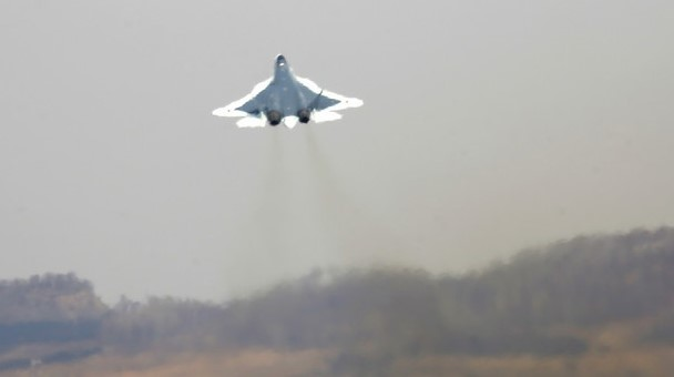 На МАКС-2021 покажут «принципиально новый» военный самолет