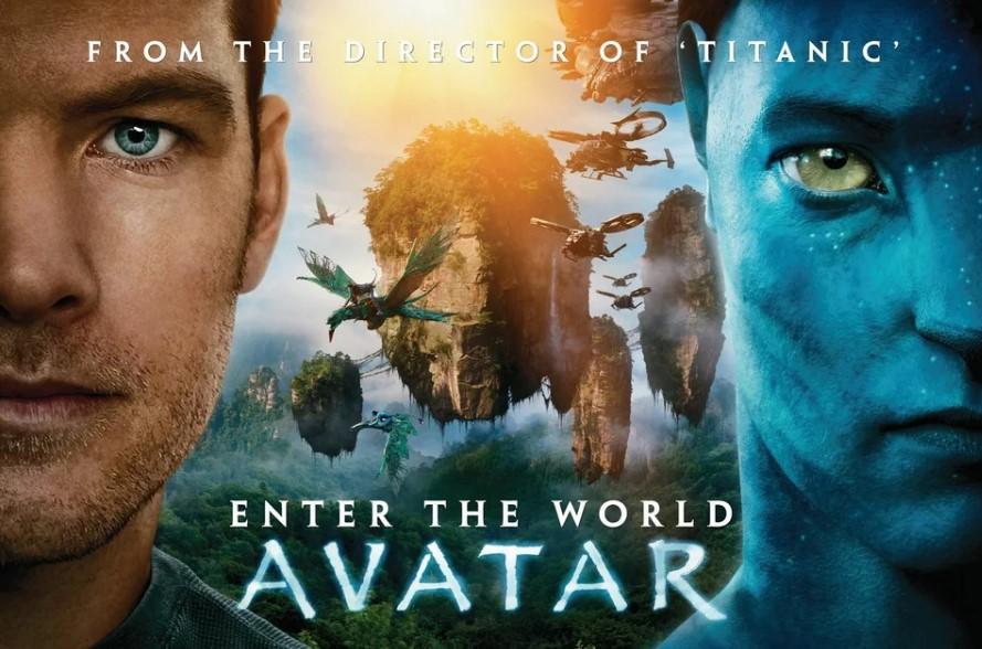 «Аватар» повторно стал самым кассовым фильмом в истории