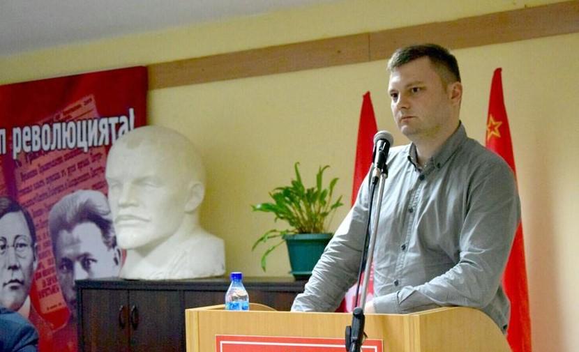 Как московские коммунисты в Ленобласти свои порядки наводят