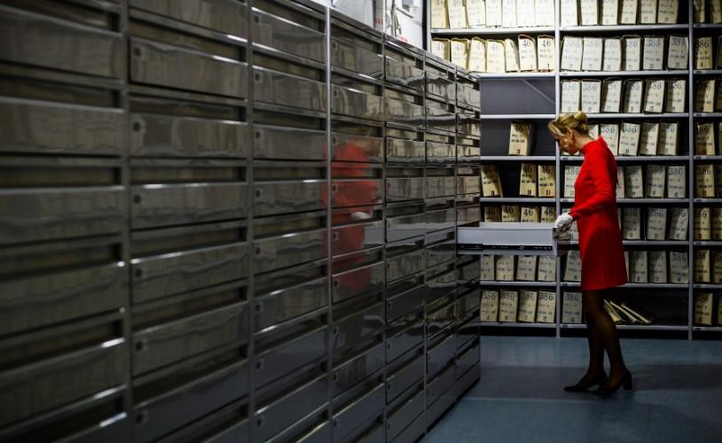 В марте петербуржцы на день получат бесплатный доступ к документам шести городских архивов