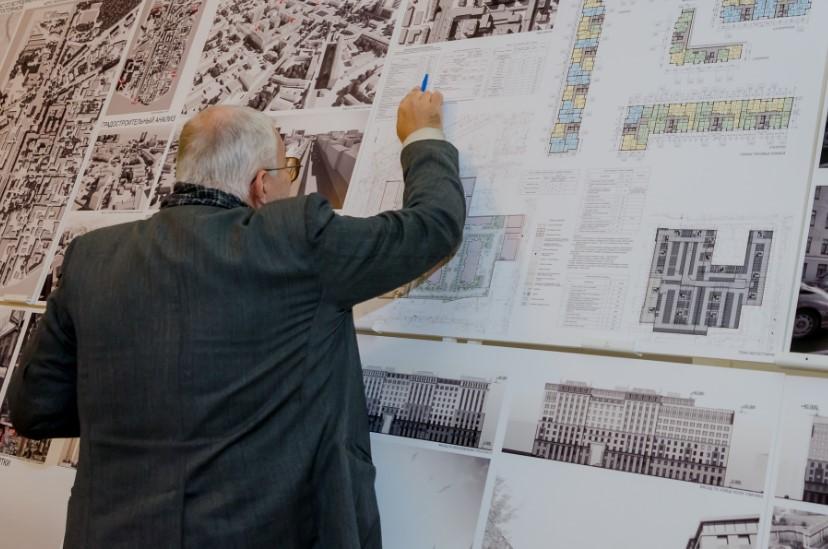 Комитету по градостроительству и архитектуре Петербурга расширили полномочия