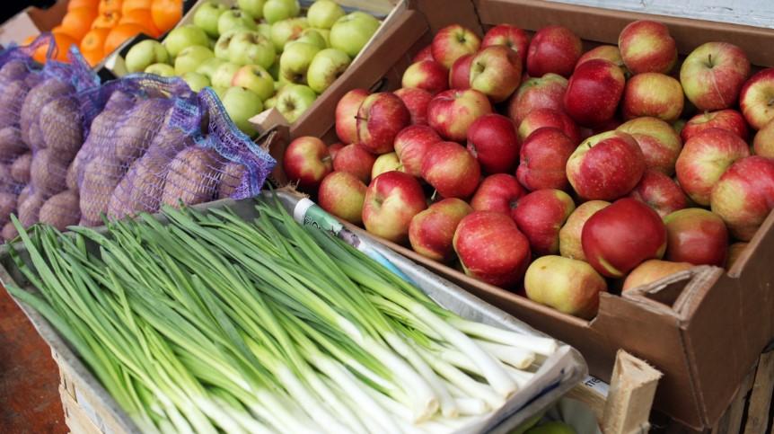 В России могут подорожать овощи на 10-15%