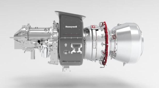 В США планируют создать мегаваттный генератор для аэротакси и грузовых дронов