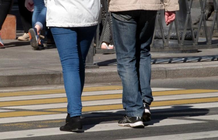 Ученые разработали датчики для защиты пешеходов от беспилотных автомобилей
