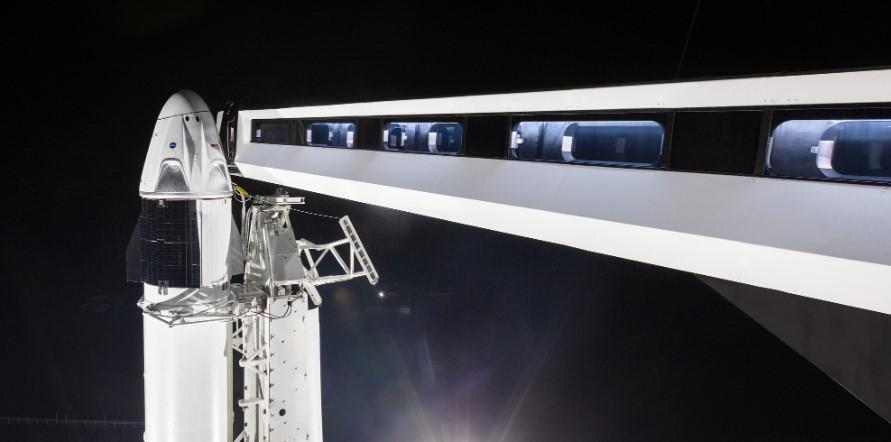 SpaceX выведет на орбиту 60 микроспутников второй раз за неделю