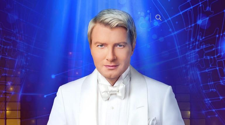 Басков рассказал, как пьяным пел для Ельцина «Шарманку» в Петербурге