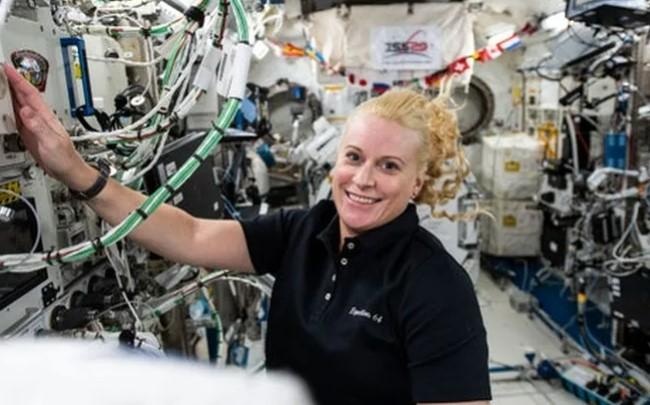 NASA проведёт на борту МКС микробиологическую перепись