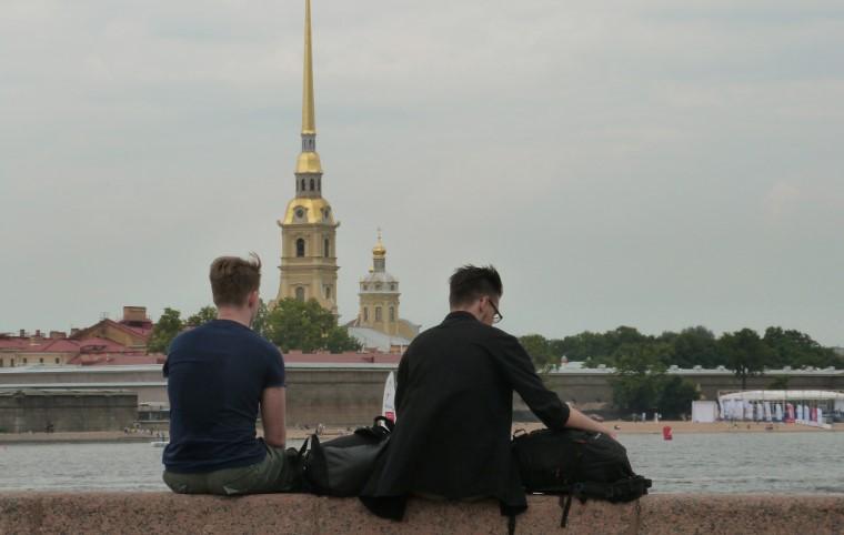 Главный синоптик Петербурга заявил об окончании холодов и приходе весны