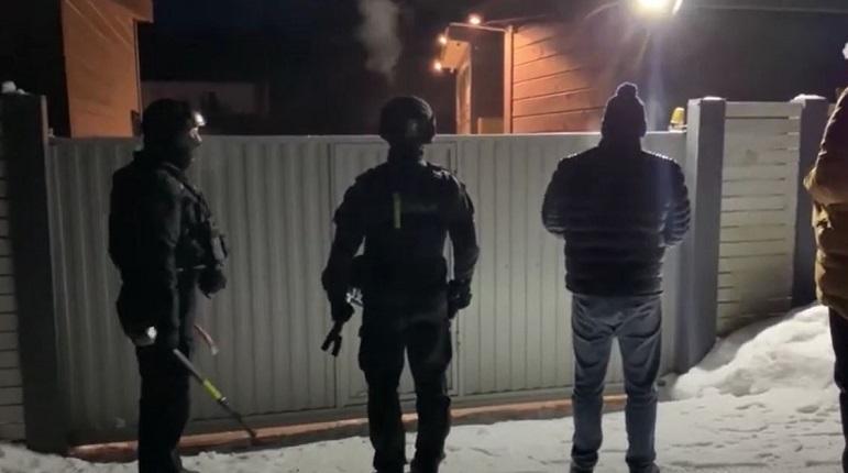 Итоги недели: распил на снеге, торговля оружием и наркоскандал Резника