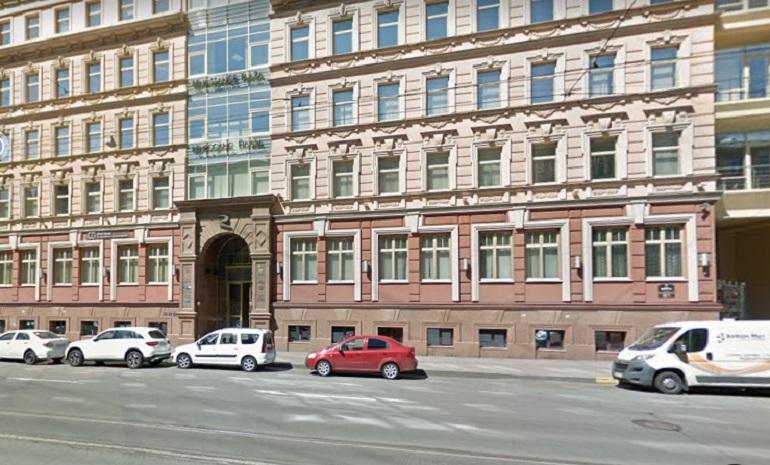На петербургской бирже стартовали торги евробондами Telegram