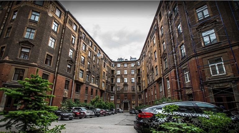 Вдову застреленного миллионера Калмановича выселяют из квартиры на улице Рубинштейна