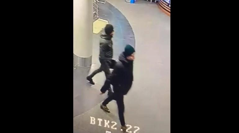 В Петербурге задержали «гастролера», подозреваемого в краже у пенсионерки 120 тысяч рублей