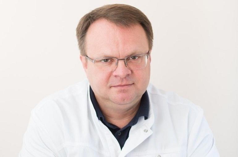 COVID-19 все чаще начинается с диареи, рассказал главврач Боткинской больницы