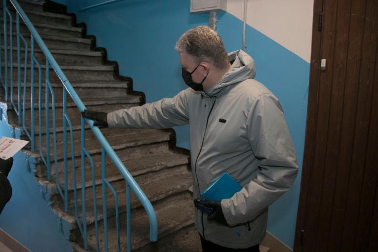 Госжилнадзор в Ленобласти возобновил внеплановые проверки