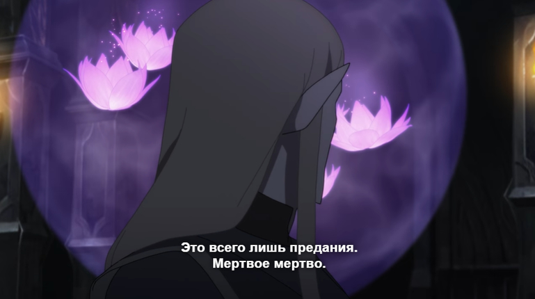 Аниме-сериал «DOTA» занял первое место в российском Netflix