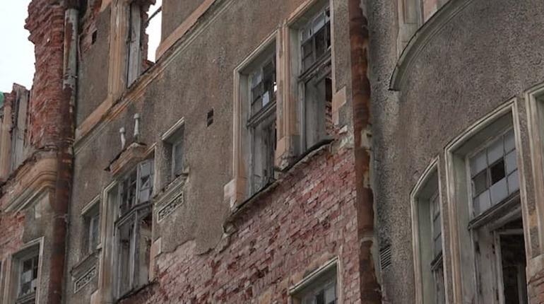 Объект культурного наследия «Дом книготорговца Говинга» отреставрируют в Выборге