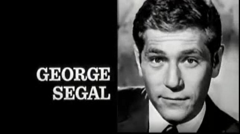 Умер 87-летний актёр Джордж Сигал