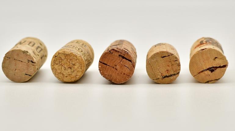 Французские дегустаторы оценили вино, которое 14 месяцев провело в космосе