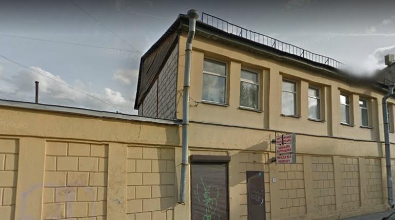 Суд приостановил снос исторического здания на улице Бакунина