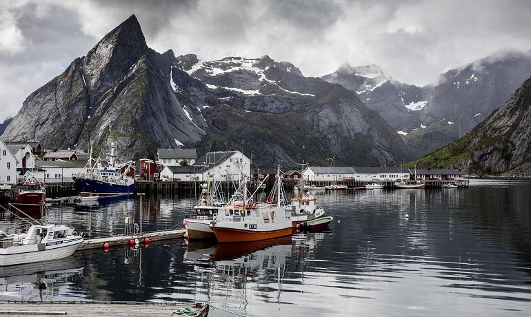 Норвегия ужесточит правила въезда в страну с 1 апреля из-за пандемии COVID-19