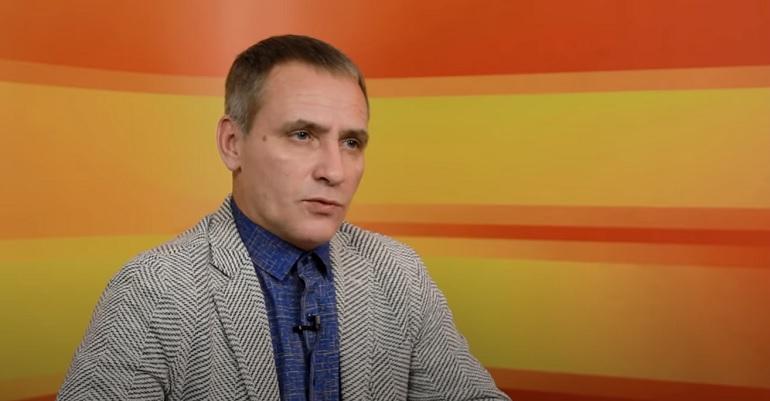 Михаил Синельников-Оришак: нового генконсульства США в Петербурге не планируется