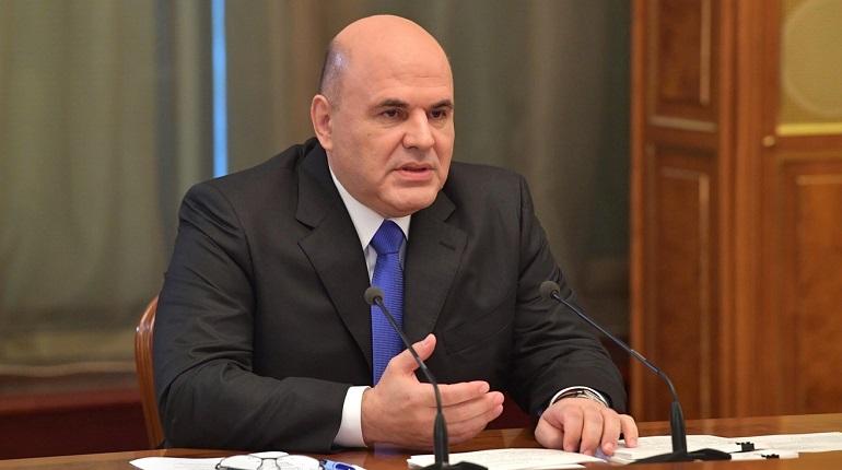 Мишустин заявил, что ситуация с COVID-19 в стране стабилизируется