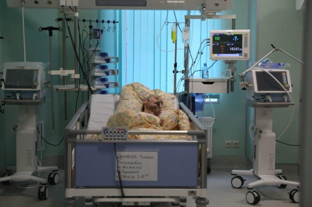 ВОЗ: человечество вступило в «период реальной опасности» в борьбе с коронавирусом
