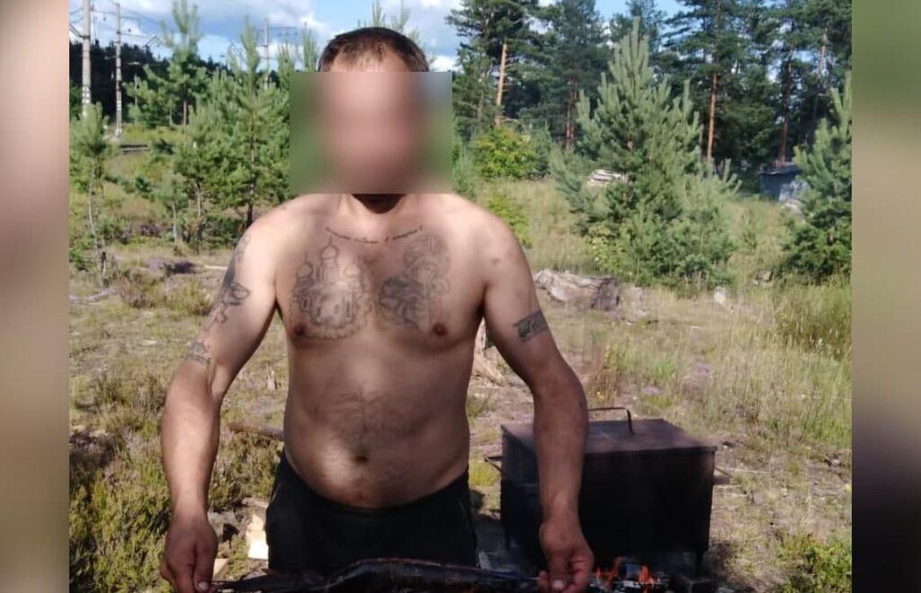 Ревнивец-рецидивист зарубил соперника серпом и 10 лет молчал о закопанном в областном лесопитомнике трупе