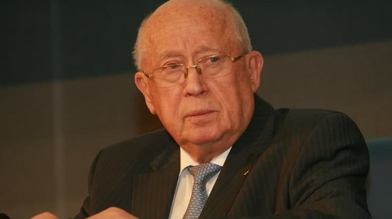 Ушёл из жизни бывший депутат ЗакСа и строитель Владимир Гольман