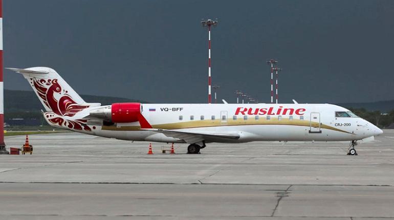С 18 апреля возобновятся прямые авиарейсы между Петербургом и Ярославлем
