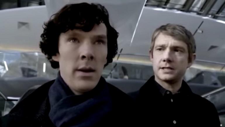 Россияне ждут продолжение «Шерлока» и «Остаться в живых»