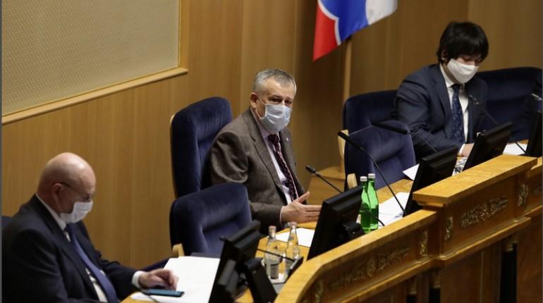 Дрозденко рассказал, как на Гатчине отразится переезд столицы Ленобласти