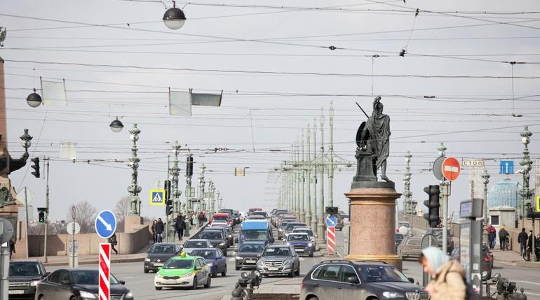 Как жить в Петербурге с транспортными ограничениями из-за Евро-2020