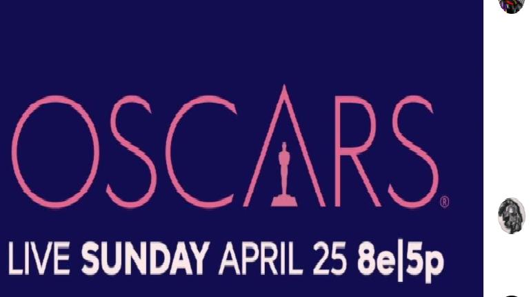 В этом году ведущими премии «Оскар» станут Бред Питт и Зендая