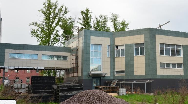 К 1 сентября в Кировском районе после ремонта откроется центр образования №162