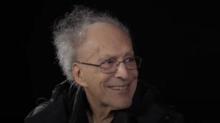 На 92-м году жизни умер продюсер «Бешеных псов» Монте Хеллман