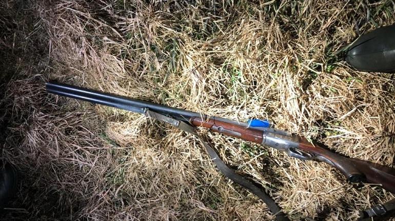 Мужчину и женщину в Волосовском районе убили из ружья в их доме
