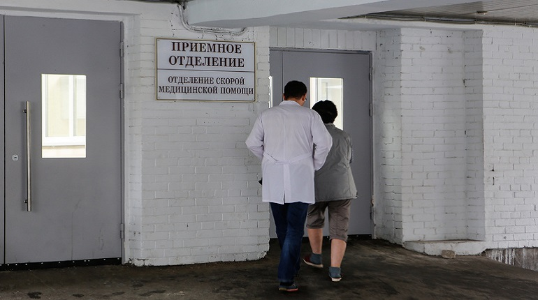 В Петербурге возобновлена диспансеризация