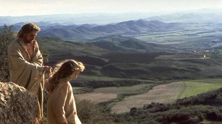 Мартин Скорсезе и Пол Шредер планируют снять сериал об истоках христианства