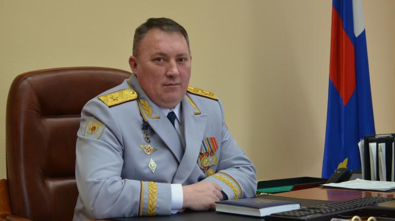 Стали известны детали убийства руководителя УФСИН по Забайкалью