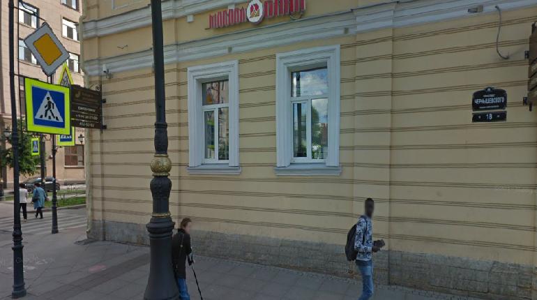В центре Петербурга охранник убил напарника после ночной пьянки на работе
