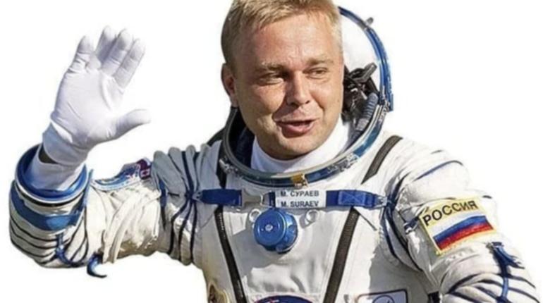 Космонавт и депутат Сураев рассказал о целях России в космосе