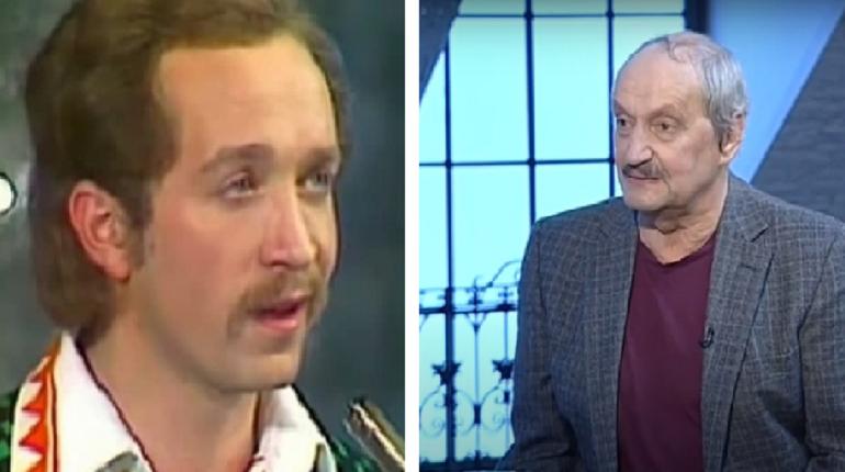«Черный понедельник» унес жизни музыканта Леонида Борткевича и актера Евгения Тиличеева