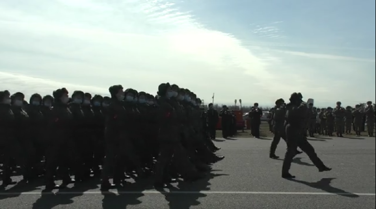 В Ленобласти свыше 200 военных ЗВО получили жилье в 2021 году