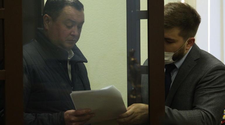 Гендиректора «Невской мануфактуры» арестовали на два месяца